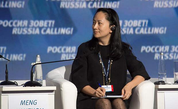 Сунь Бо: может ли спастись Мэн Ваньчжоу? Интервью с канадскими юристами (Гуаньча, Китай)