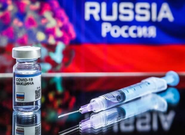 В Болгарии восхитились решением Словакии по «Спутнику V»