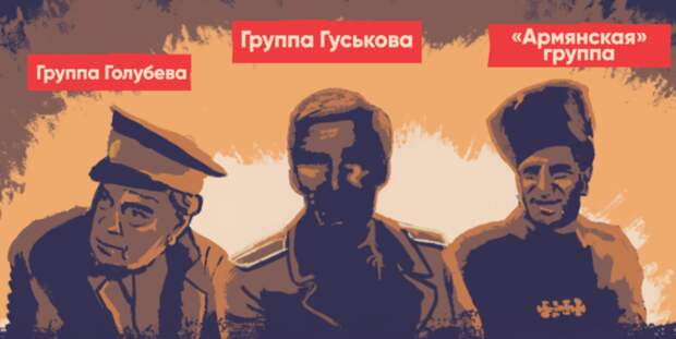 «Ростов-папы»: кто входит в главные политические кланы Ростова