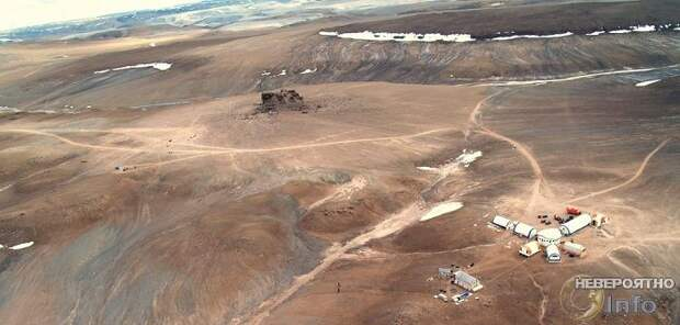20:31 Аппараты НАСА никогда не были на Марсе