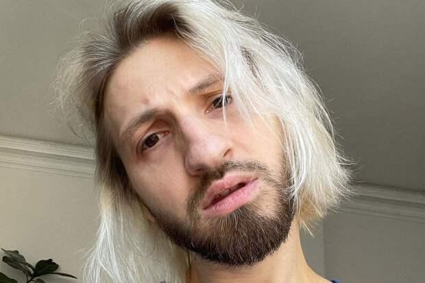 Солист «Нервов» Мильковский подрался из-за женщины