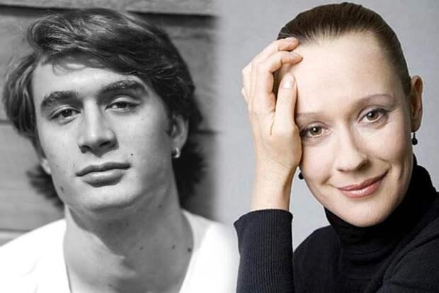 Тайный брак актрисы Евгении Дмитриевой, рассекреченный журналистами: Когда возраст счастью не помеха