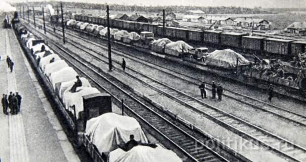 Историк рассказал о ключевом факторе победы СССР в войне с Германией