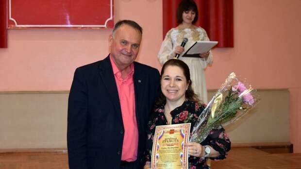 Работников органов местного самоуправления Раздольненского района поздравили с профессиональным праздником
