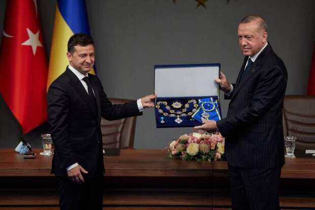 Пресса Греции: Москва напряжена из-за ракетного соглашения Украины и Турции
