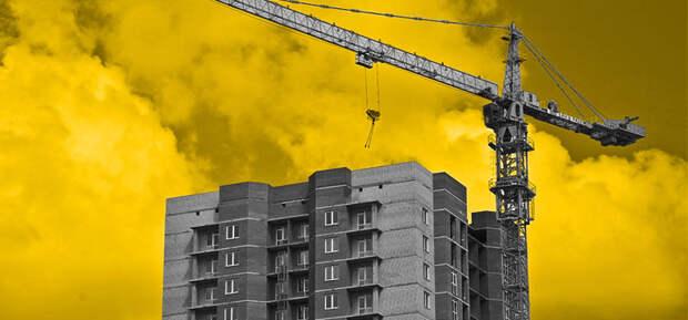 Кремлевские аудиторы предсказали повторение ипотечного кризиса 2008 года в России