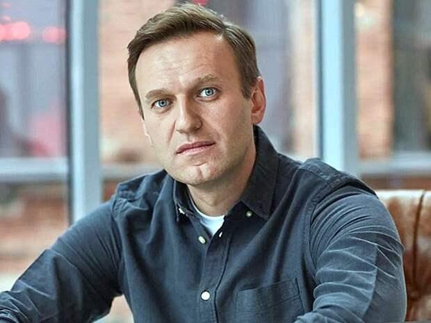 В ФРГ заявили об отравлении Навального «Новичком»