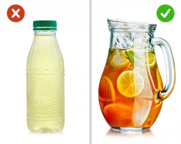 7 продуктов, которые лучше обходить стороной в супермаркете