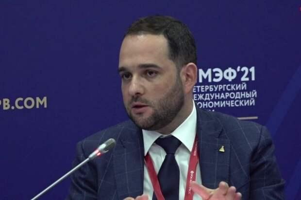 Мажуга: в Москве создана комфортная среда для студентов и молодых ученых