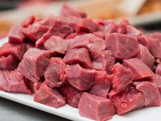 В Адыгее бизнесмен продавал детским садам опасное мясо