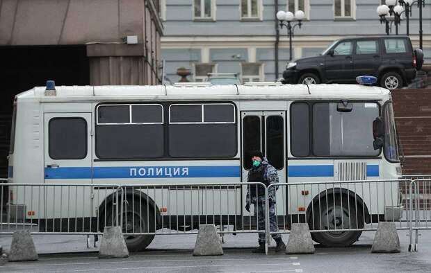Новости России сегодня 18 апреля 2020 — В церкви Москвы — нельзя