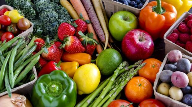 Названы продукты, которые нужно есть каждый день