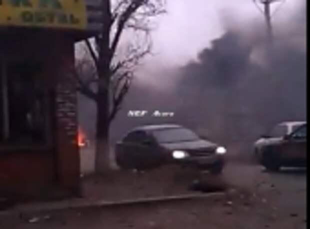 Началось освобождение Мариуполя, украинская армия отступает