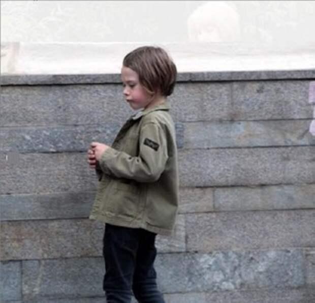 """""""Как похож на маму"""": в Сети появились новые снимки повзрослевшего сына Фриске и Шепелева (фото)"""