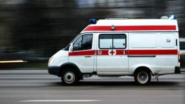 Россиянин отрубил пальцы пятилетней племяннице за сломанный планшет