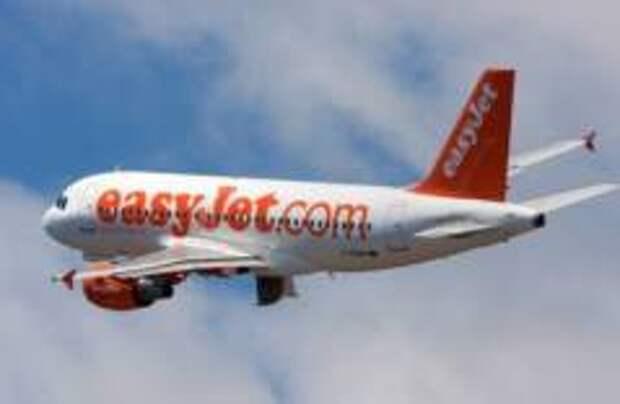 Авиакомпания EasyJet запретила орехи