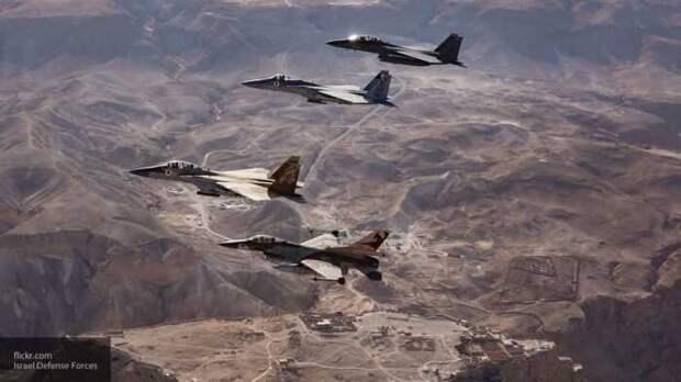 Newsweek: Сирия намерена покончить с «устрашающими» ударами Израиля
