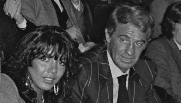 Жан-Поль Бельмондо и его романы: 6 главных женщин в жизни актера