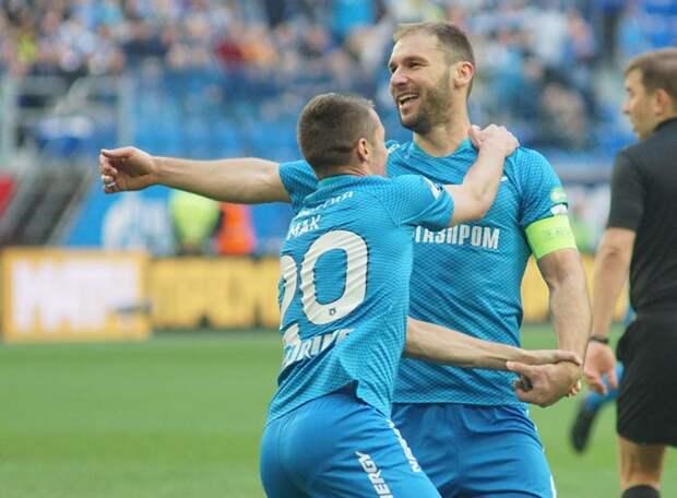Виктор ТРЕМБАЧ: Иванович был хорош для нашего чемпионата. А Ловрен послабее