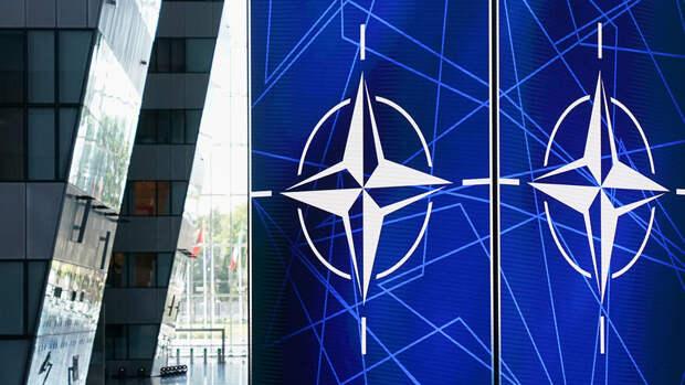 НАТО заявила, что открыта для диалога с Россией
