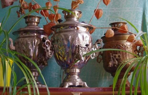 Марищи хранят легенды о пучежском Робин Гуде