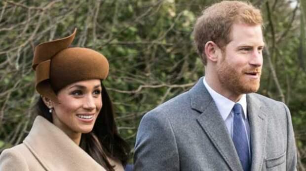 Принц Гарри впервые поделился личными переживаниями из-за мыслей жены о смерти