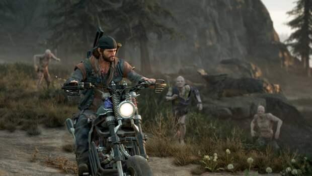 Bend опубликовала 12 скриншотов Days Gone для PC