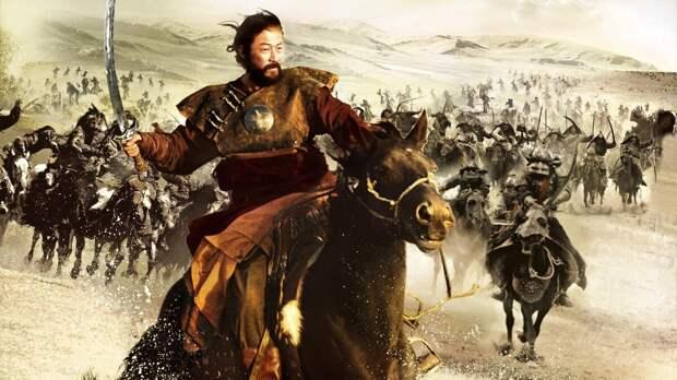 Батый пришел на Русь не из Монголии. Не было долгого марша через степи