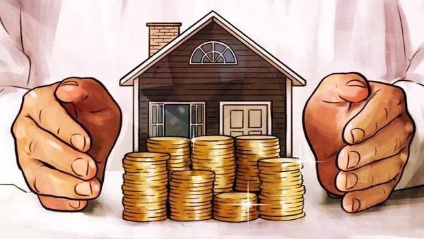 Минфин подсчитал расходы бюджета на программы ипотечного кредитования