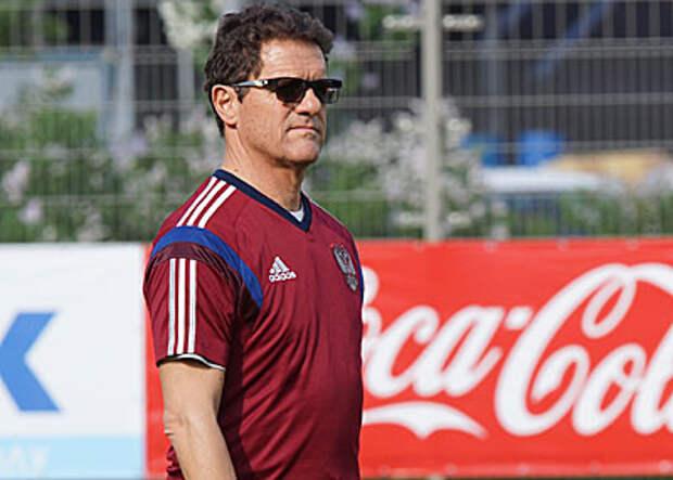 Фабио Капелло оценил ситуацию в Серии А. Можно сказать, что «Зениту» не повезло. А вот «Спартак» вполне может взять очки и 24 ноября