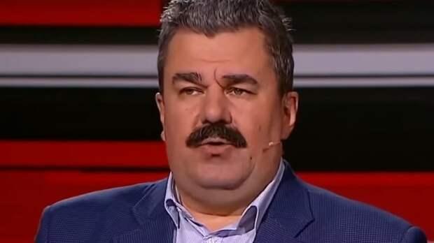 Леонков рассказал, почему США и НАТО продолжают называть Россию врагом