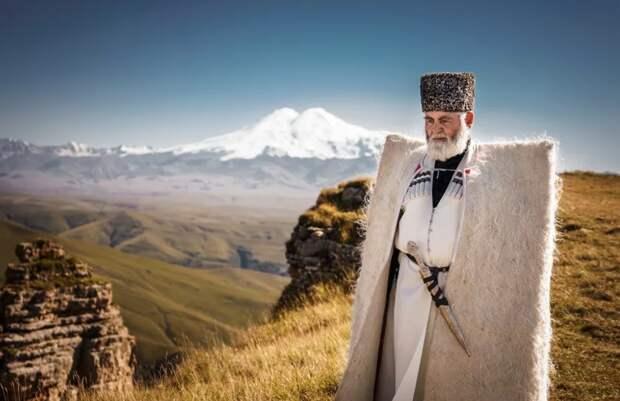 Старейшины умаляли черкесов не идти на поводу у турецких имамов, но те не послушали