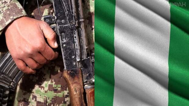 Нападение боевиков в центре Нигерии унесло жизни шести человек