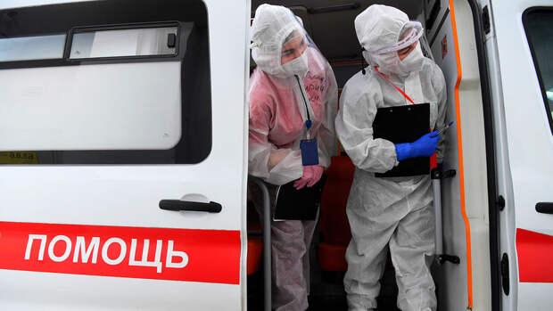 Собянин: индийский штамм коронавируса появился в Москве в апреле