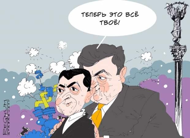 «Украинцы, вы проснулись?» — соцсети об обмане Зеленского