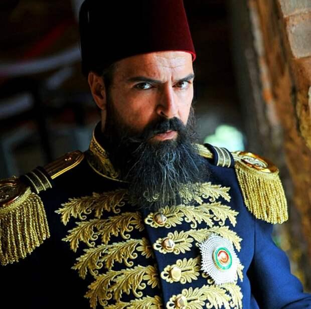 Турецкая армия пыталась вернуть работорговлю, теряя доходы эт гнусного бизнеса