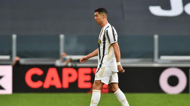 СМИ: Перевозка автомобилей Роналду из Турина не связана с его возможным уходом из «Ювентуса»
