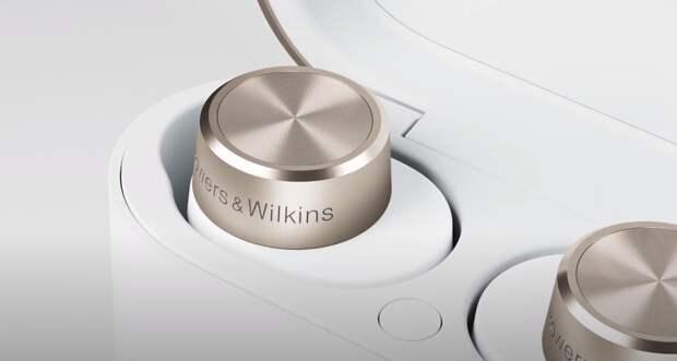 Bowers & Wilkins представила идеальные для перелетов беспроводные наушники