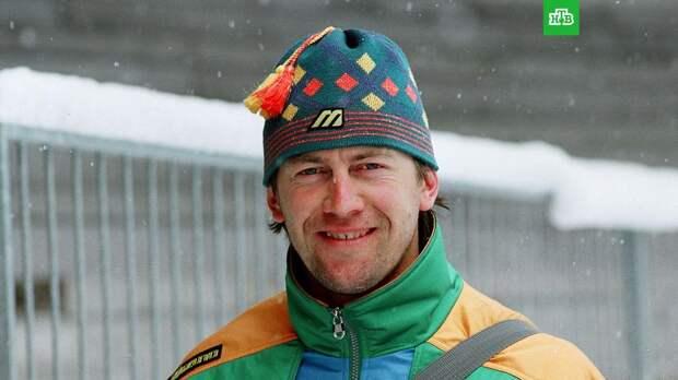 Умер шестикратный чемпион мира по конькобежному спорту Железовский