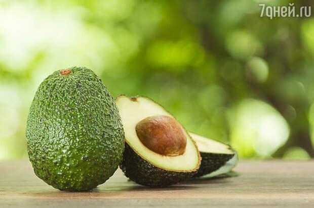 Как есть авокадо правильно
