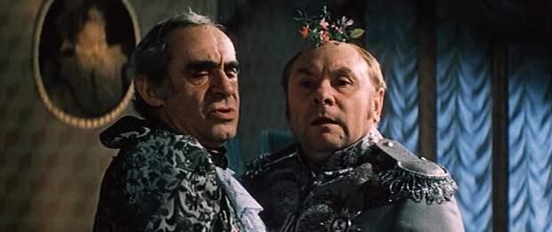 Классика советского кино: Соловей (1979).