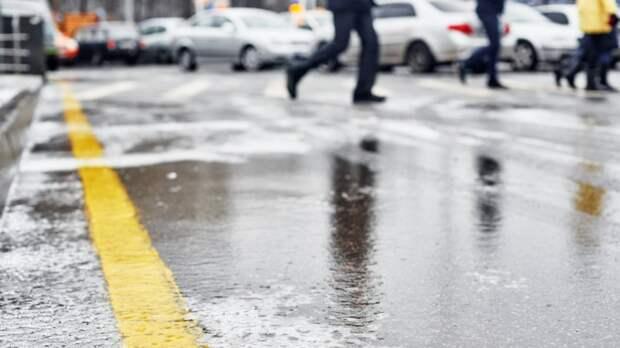 Прогноз погоды на три дня в Москве и Петербурге: с 3 по 5 декабря