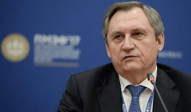 Шульгинов: Понимание опереводе сверхвязкой нефти наНДД нераньше 2024 года достигнуто