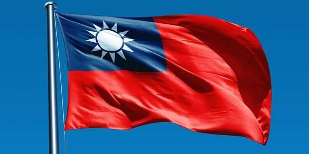 На Тайване из-за пожара погибли люди