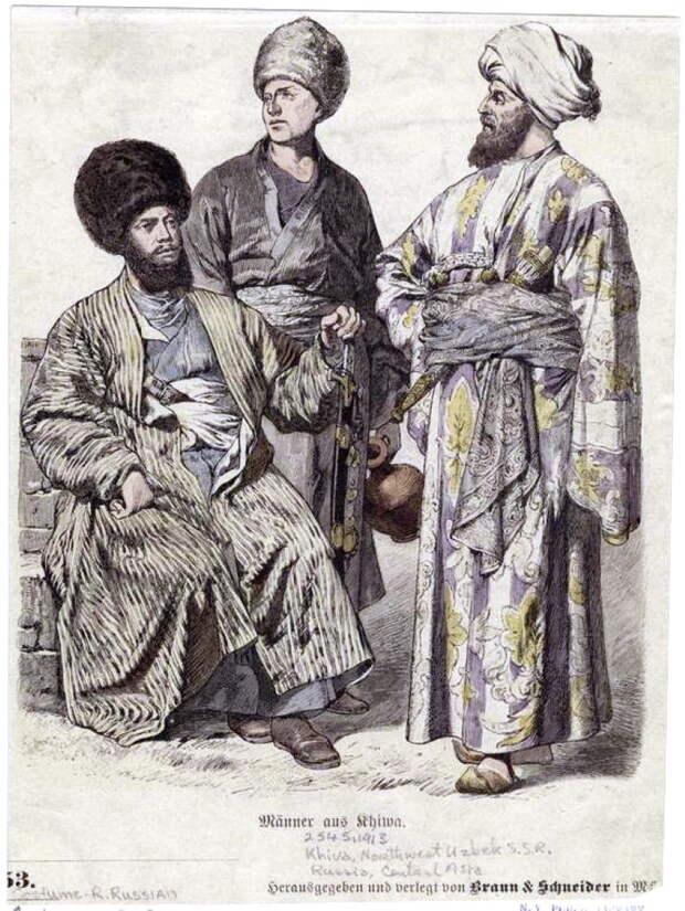 Дружелюбные узбеки: интересные факты об Узбекистане и его народе