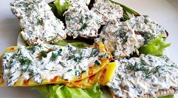 Намазки для бутербродов: 16 лучших рецептов