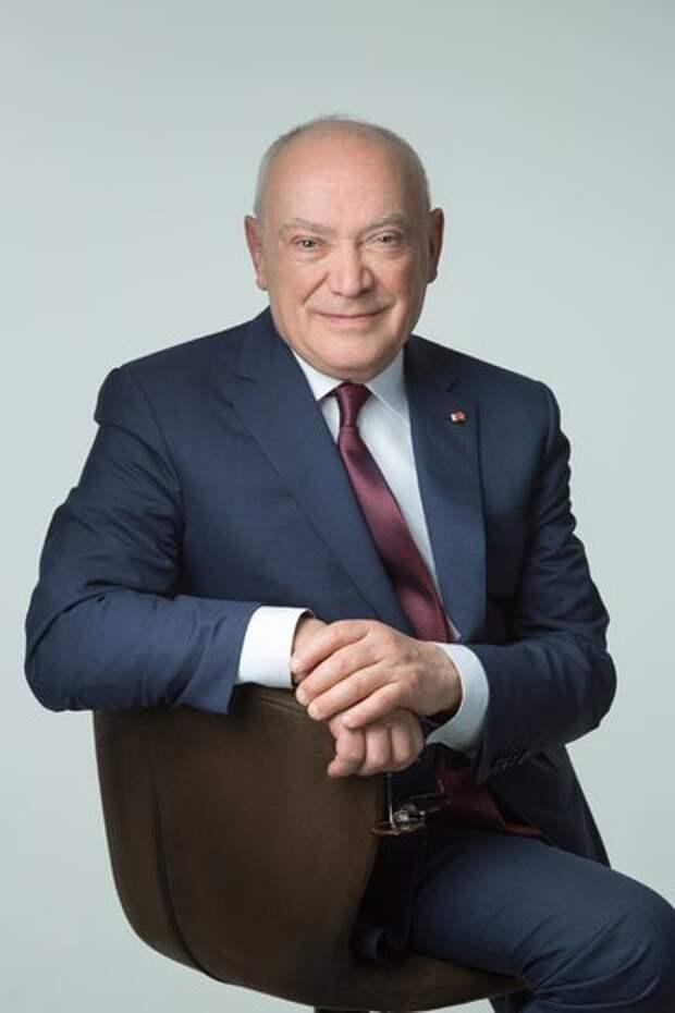 Академик Румянцев: Фундаментальная наука требует большего финансирования