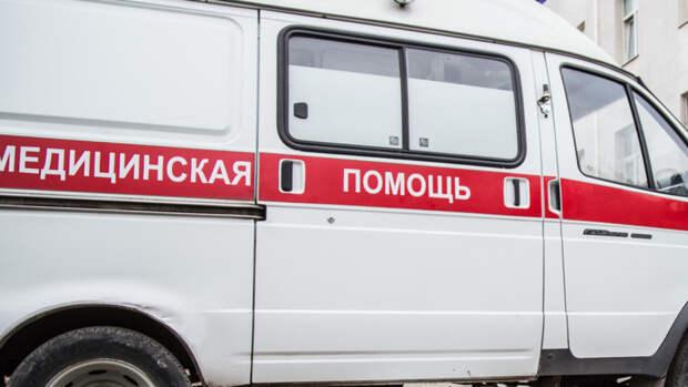 Петербургские дачники устроили потасовку со стрельбой и поножовщиной из-за музыки