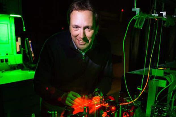 Ученые решили ускорить загрузку квантового компьютера