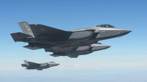 """""""Поскулят, и все равно купят"""". Эксперт о жалобах в Великобритании на F-35 - «Военное обозрение»"""